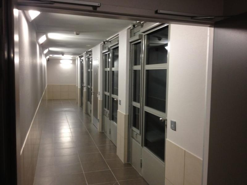 Federaly | Travaux Tous Corps d'état Hotel de Police LYON 8