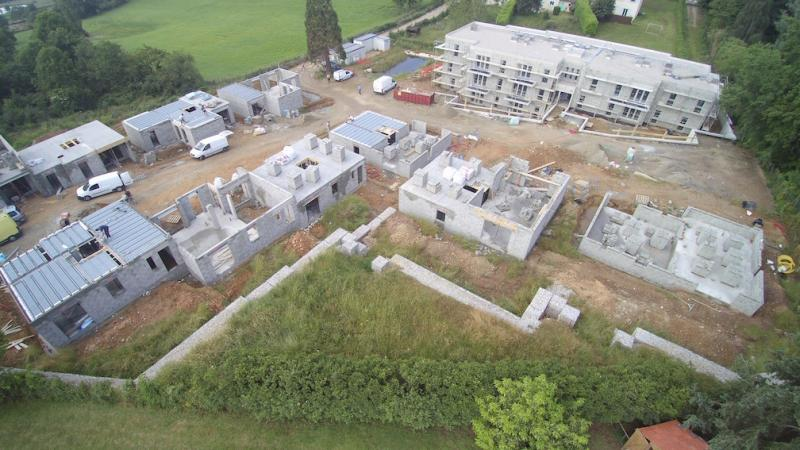 Federaly   Programme 32 logements à POLLIONNAY (69)