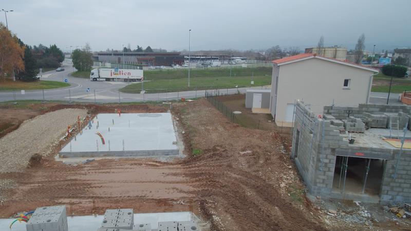 """Federaly   """"Le Hameau des Rosiers"""" Tranche 1 - 13 logements"""
