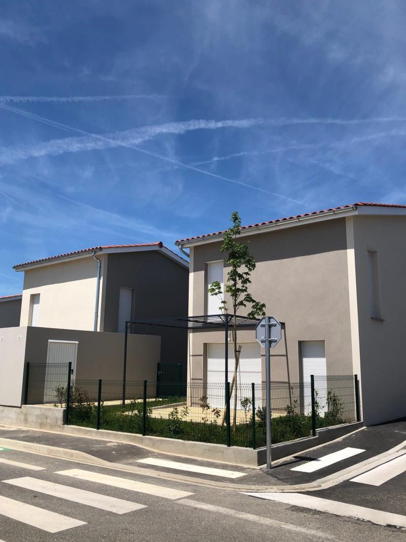 """Federaly   Livraison : """"Le Hameau des Rosiers"""" à Romans-sur-Isère (26)"""